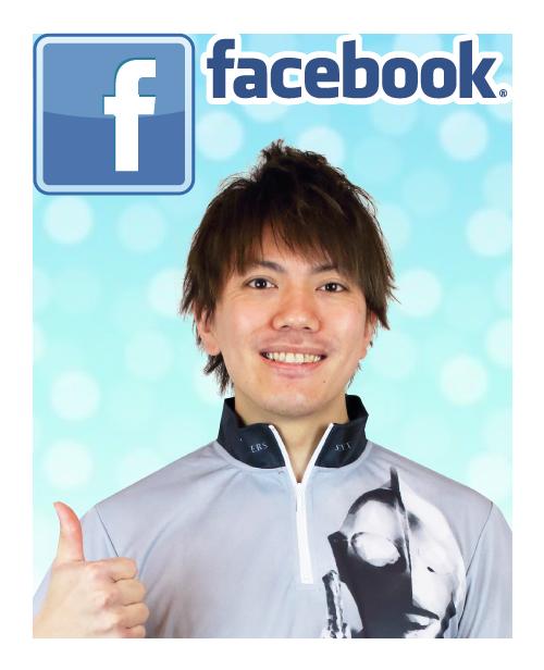 小林孝至 フェイスブック